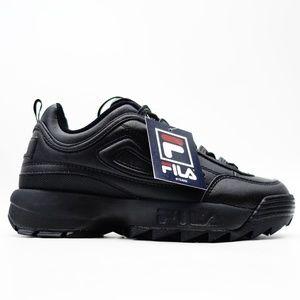 New Fila Disruptor 2 Premium Sneakers